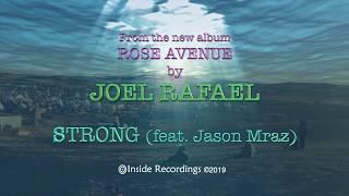 Joel Rafael Strong Feat Jason Mraz Radio Edit