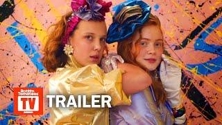 Stranger Things Season 3 Trailer | Rotten Tomatoes TV