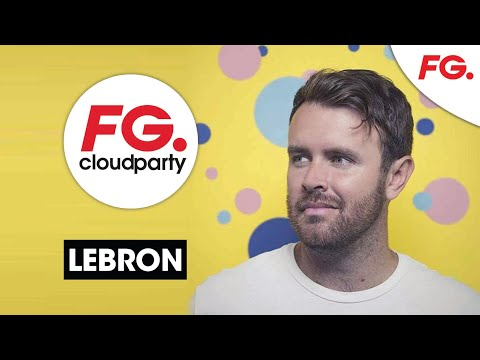 LEBRON | HAPPY HOUR DJ | RADIO FG