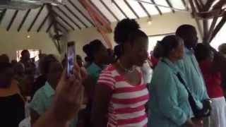 Extrait : mission en Martinique (13/04/15)