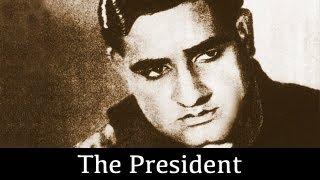 The President -1937