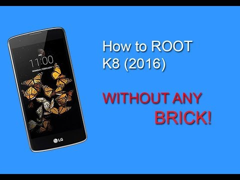 Root LG k8 twrp no brick - Xperience Technologies,squidclip com