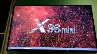x96 mini Upgrade steps and firmware - Самые лучшие видео