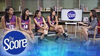 Choco Mucho on Dream Teammates and Rivals | The Score