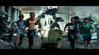 Transformers 5: Son Şövalye  Türkçe Altyazılı Klip