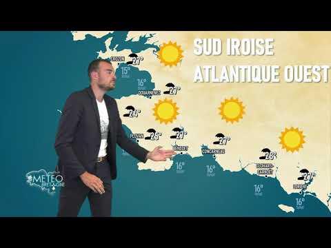 Illustration de l'actualité La météo pour votre lundi 1er juin 2020