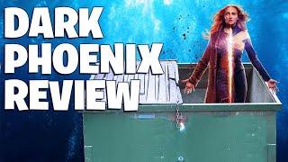 Crash and Burn: Dark Phoenix Review - Movie Podcast