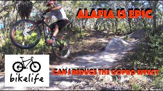 Alafia State Park MTB.