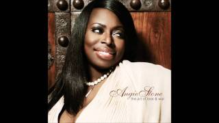 Angie Stone Ft. Pauletta Washington-Happy Being Me