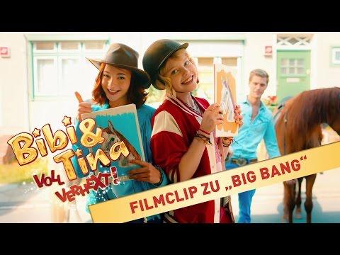 """BIBI & TINA: VOLL VERHEXT! - """"Big Bang"""" (Filmclip)"""