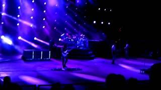 311 Purpose and Rub a Dub Red Rocks 2012