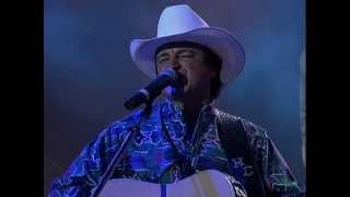 Mark Chesnutt - Blame It On Texas (Live at Farm Aid 1992)