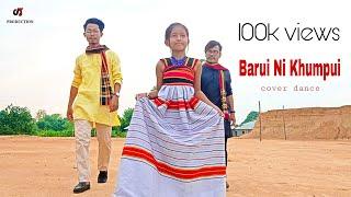Barui Ni Khumphui || cover dance || kau bru songs
