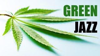 Green Jazz | Mellow Jazz Music for Getting Green | Smooth Jazz Saxophone Instrumental Music