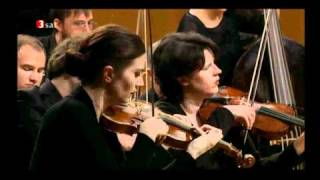 Kommt, ihr Töchter, helft mir klagen (Matthäus-Passion JS Bach)