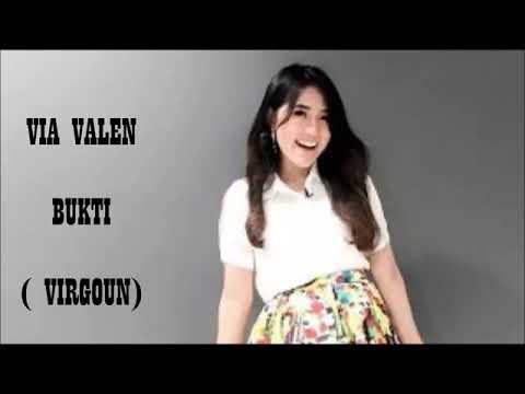, title : 'Virgoun - bukti (cover via vallen)'