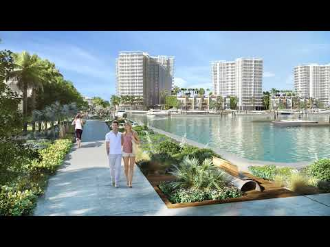 The Marina Pointe Winter Lifestyle - January 2021