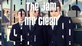 The Jam - Mr Clean