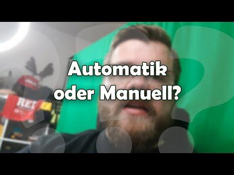 Fahrt ihr lieber Automatik oder Manuell? 🎮 Frag PietSmiet #1182