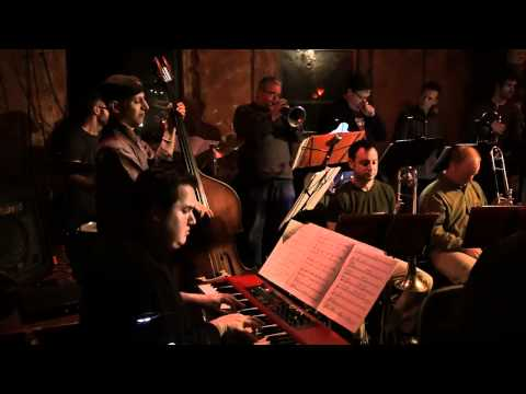 "Asuka Kakitani Jazz Orchestra ""Bloom"" 2012"