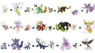 Pokemon Mega Evolutions That You Wish Existed Compilation Fan Requests Week #3