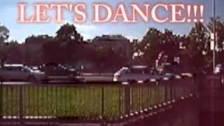 Video Jump Like A Chamois