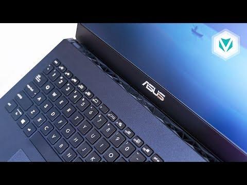 Asus F571: Cẩn Thận Khi Mua Chiếc Laptop Gaming Giá Rẻ Này!