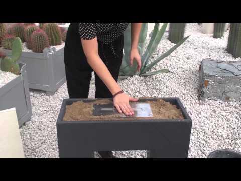 Bauanleitung Ethanol Ofen outdoor