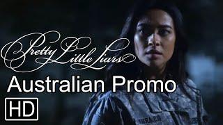AUSTRALIAN Promo
