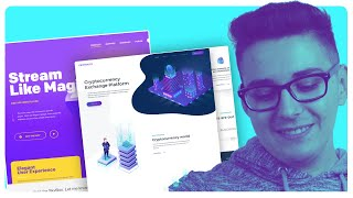 5 New Web Design/UI Trends For 2019