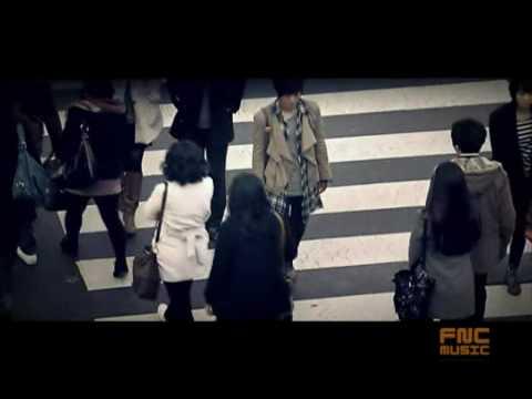 {HQ} CNBLUE - 외톨이야 (I'm A Loner) MV