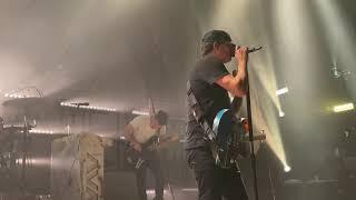 Angels And Airwaves - Heaven - House Of Blues San Diego - 10/06/2019 4K