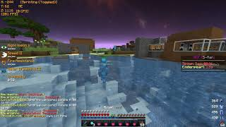 INVIS RAIDING & RUNNING INTO PEOPLES BASES (ARCANE HCF)