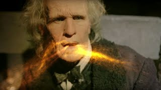 Breaking The Rules of Regeneration   Doctor Who   The Time of the Doctor   BBC