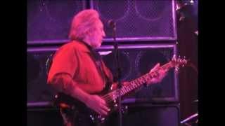 John Entwistle Band World Trade Center Benefit  at B.B. Kings, N.Y.  10-21-01 Part 3