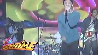 ChicoSci rocked on It's Showtime