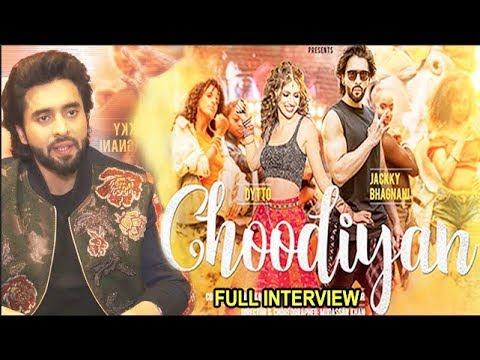 Jackky Bhagnani, Asees Kaur & Dev Negi Interview For Their Festive Track 'Choodiyan'