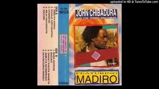 Madiro by John chibadura & tembo brothers