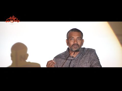 Rajamouli Speech In Tamil - Vallavanukku Pullum Aayudham Audio Launch