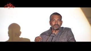 Rajamouli Speech In Tamil - Vallavanukku Pullum Aayudham Audio Launch