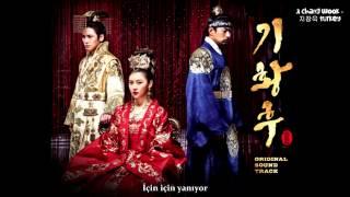 [Türkçe Altyazı] Ji Chang Wook (지창욱) - To  The Butterfly (나비에게) Empress Ki OST