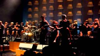 Adele - Set Fire To The Rain live Royal Albert Hall 22-09-2011