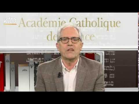 J-P. Dupuy : René Girard, la violence et le sacré aujourd'hui