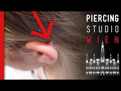 Piercing FAILS - Wildfleisch am Ohr - Hier die Lösung - Piercing TV