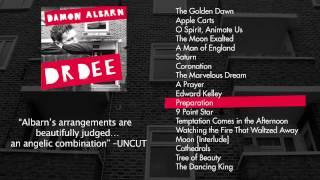 Damon Albarn - Dr Dee Interactive Album Sampler