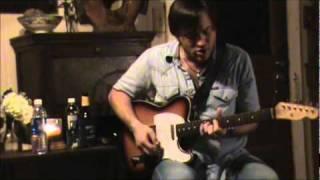 "Adam Hood performs ""Coffee Song"""