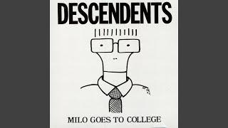 "Video thumbnail of ""Descendents - I'm Not A Punk"""