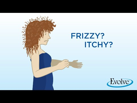 Hard Water Effects | Skin & Hair Problems | Evolve