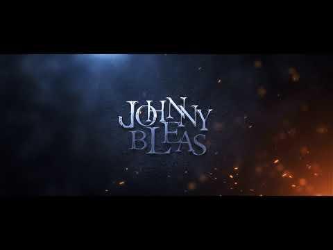 Trailer Livro - Johnny Bleas - O Herdeiro de Asterium