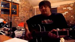 Almost Honest - Josh Kelley Acoustic Cover